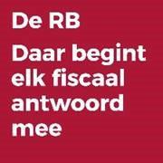 De RB Daar begint elk fiscaal antwoord mee